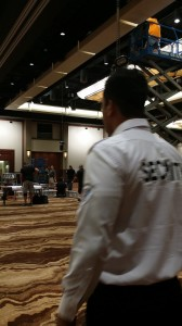 Commercial Security at The Westin Resort Scottsdale Arizona - SP Security Guards