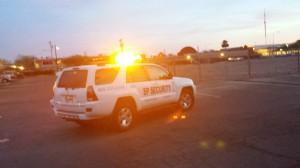 Construction Site Protection Glendale AZ - SP Security Guards