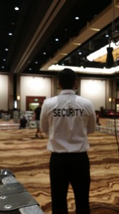Guard for Loss Prevention - SP Security Guards