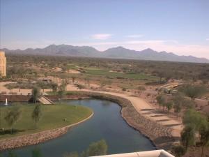 Stadium - Golf Course in Phoenix, Arizona - SP Security Guards