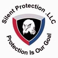 Silent Protection (SP) Security Guards - Arizona-Logo