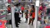 Security Guards At Mall Phoenix Arizona - Silent Protection (SP)